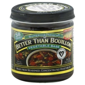 bouillion